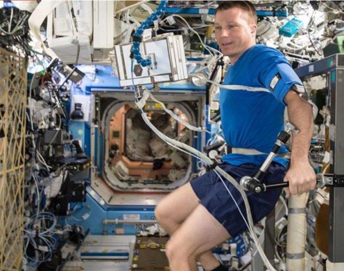 太空旅行中,这些鲜为人知的后遗症我们尚未解决
