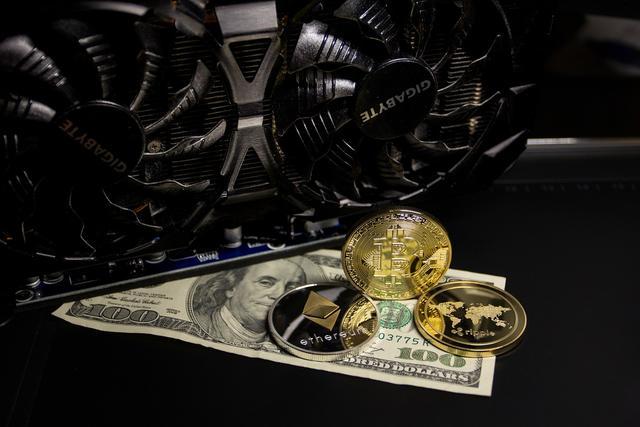 比特币急涨暴跌,区块链到底有没有投资价值?风险何在?