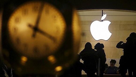 看似完美的苹果生态环境早已出现裂痕