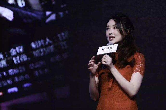 """甘薇""""替夫还债""""遭乐视网反驳,她会成为下一个刘涛吗?"""