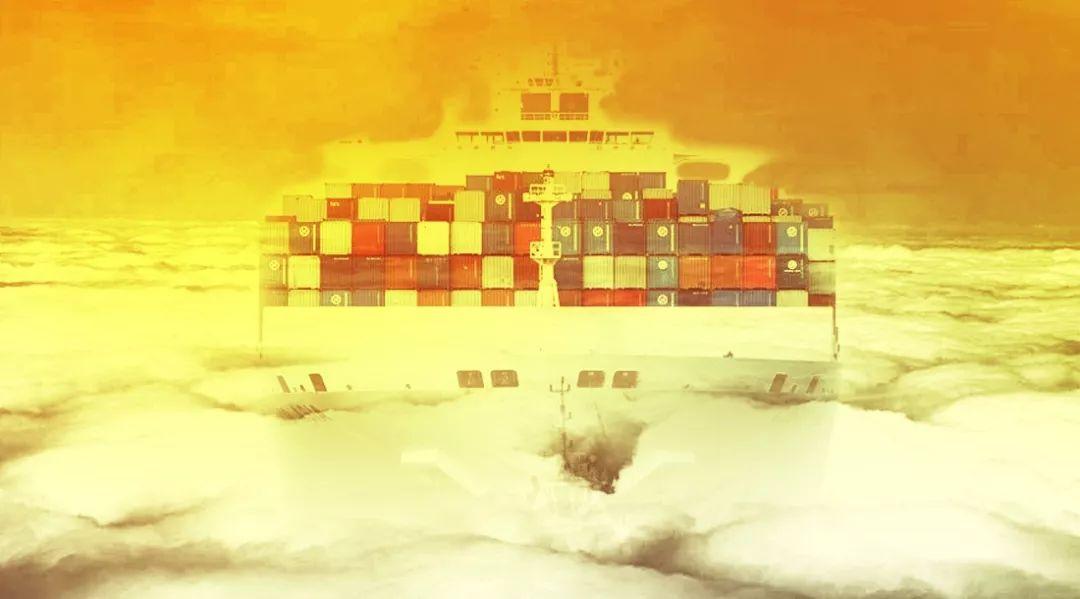 A股亏损王扭亏在即:10年蒸发4千亿市值,航运巨头能否王者归来?