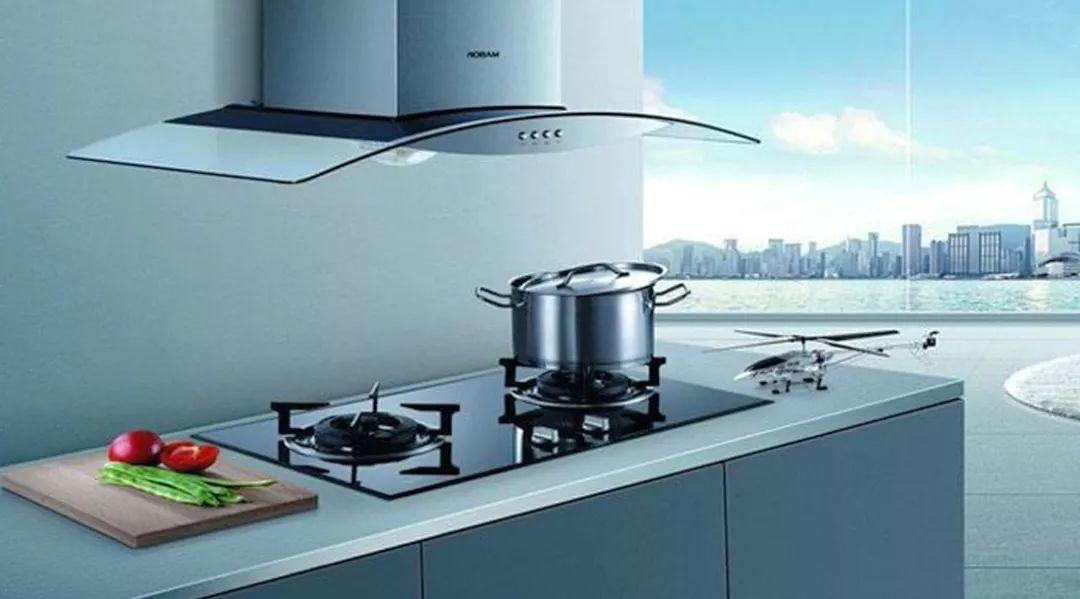 厨房里的赚钱术:老板电器,教科书式增长,千亿市值还有多远?