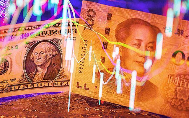 人民币和A股疯狂升值,你还准备炒房吗?