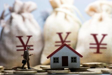 房贷压力再逼中产!近6年中国家庭负债大解密