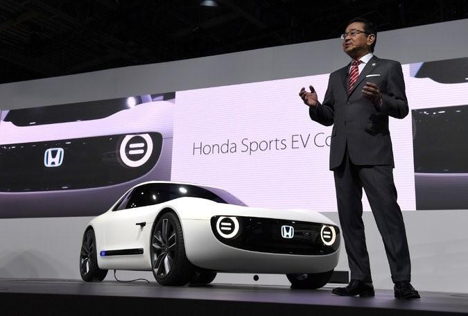从日本汽车业恐慌,看传统制造迈入电动时代的纠结