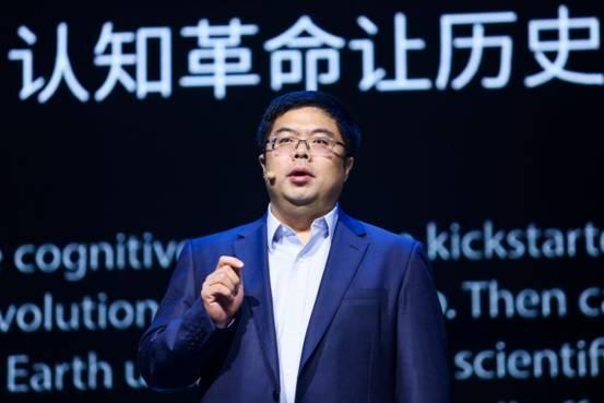 ali2017年IoT大盘点:加速的风口与蓄势待发的产业