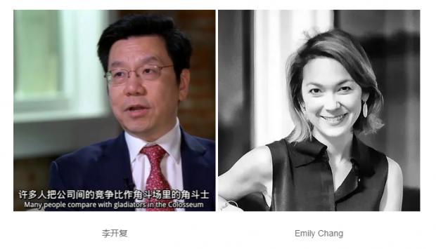硅谷公司做不了中国市场的角斗士