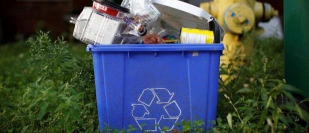 别把资源当废品 这些国家最懂垃圾回收