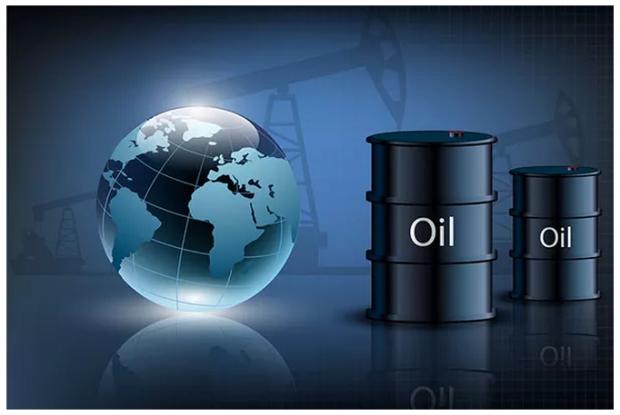 原油市场强劲开年