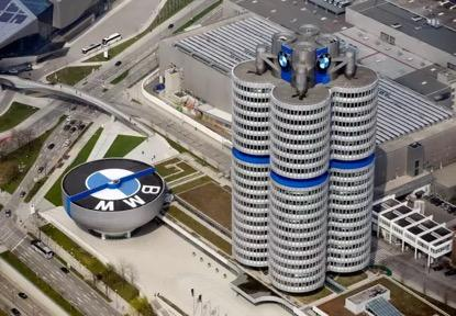 创新案例分析|助力BMW创造未来体验愿景