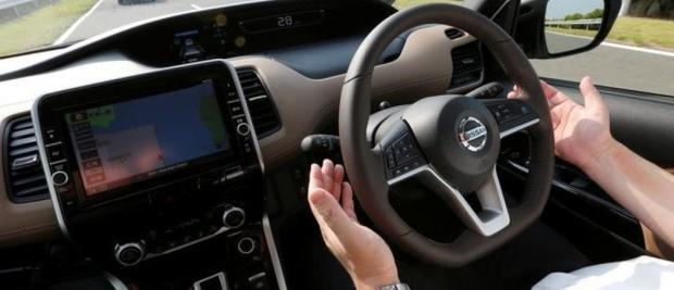 """脑控车?以后开车更得""""用点脑子""""了"""
