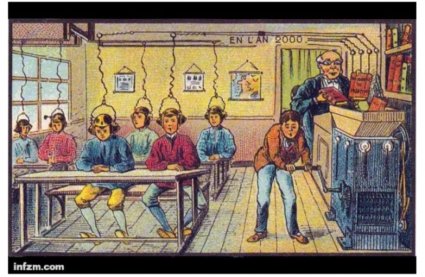 游戏改变教育