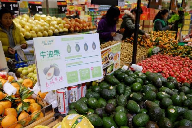 """""""良食""""追求的正反面:中产中国的食物足迹"""