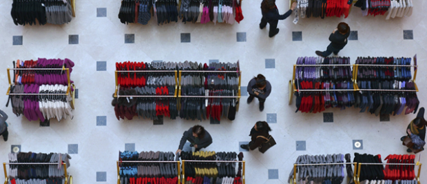 世界经济论坛年会 | 在中国,科技是如何改变消费体验的