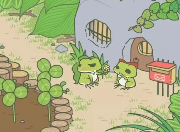 山寨版旅行青蛙应用超20款,旅行青蛙这款游戏还能火多久?