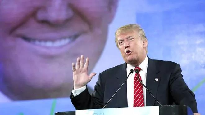 特朗普回眸一笑,TPP百媚生?
