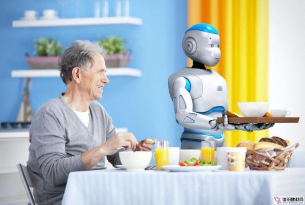 这样的养老机器人你会买吗?