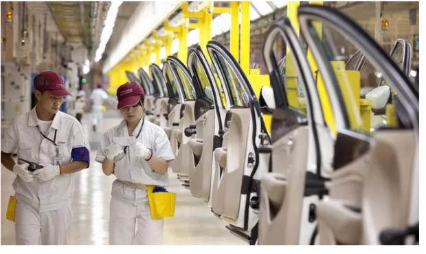 企业盈利能力改善放缓——12月工业企业利润数据点评