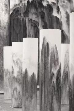 山水画的困境与徐龙森的突围
