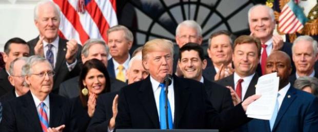 黄亚生:特朗普是美国经济的萧何吗?