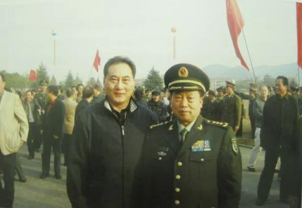 杨少华——将门虎子今何在?(二)