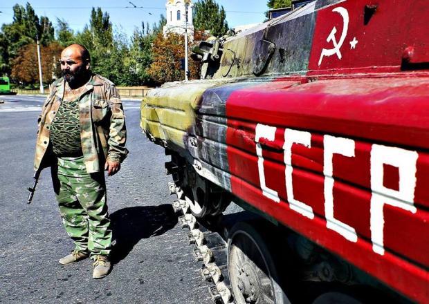 苏联时代的暴恐与反恐