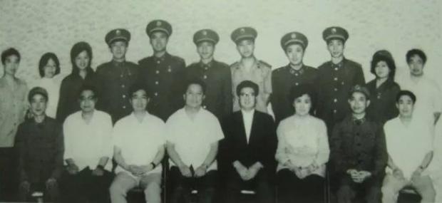 杨少华——将门虎子今何在?(三)
