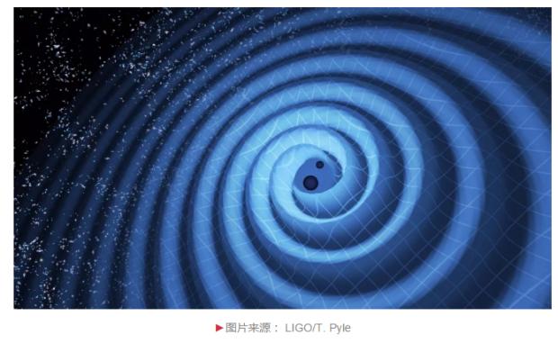 从一声啁啾中,如何窥得一丝宇宙的奥秘?
