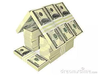 美元换成北京房子,合适吗?