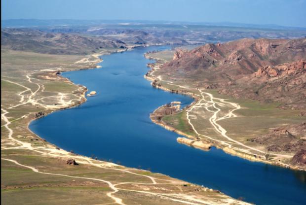 哈萨克斯坦:用节水手段避免中哈水权争端