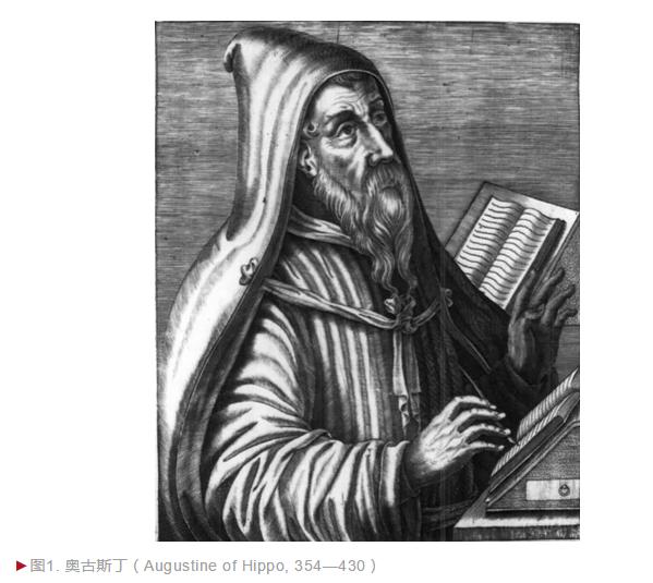 """张卜天:中世纪并非""""黑暗"""",遥遥可见""""上帝死了"""""""