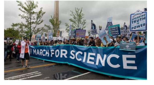 透视政府关门背后的科学
