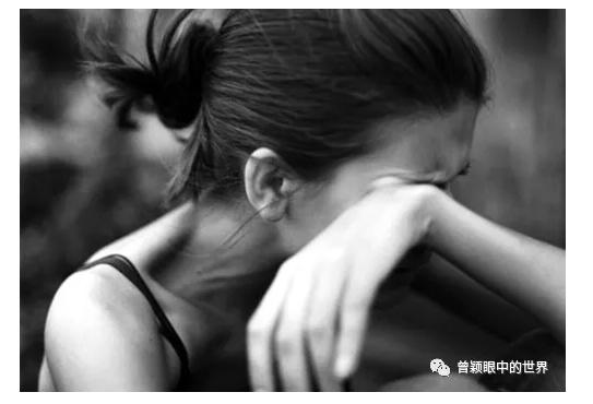 只能给你痛苦的爱情决不是爱情