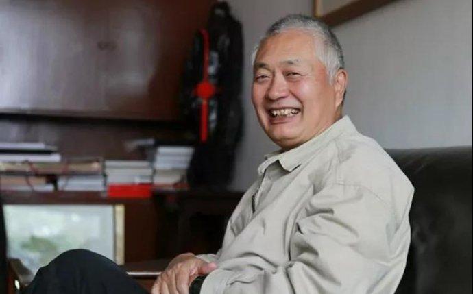 陈小鲁去世与他几年前的道歉