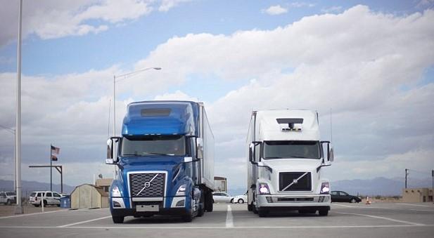 """Uber自动驾驶卡车正式运营,是否会给卡车司机彻底""""宣判死刑""""?"""