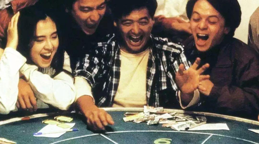 澳门赌场5年风云:赌台数创历史新高 万亿市值去又回