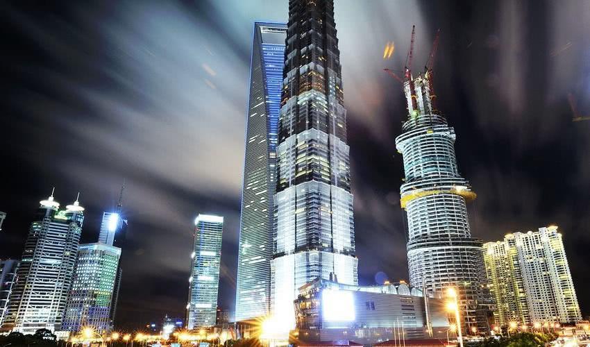 """往日大佬""""地王""""落寞背后,昭示了楼市怎样的未来?"""