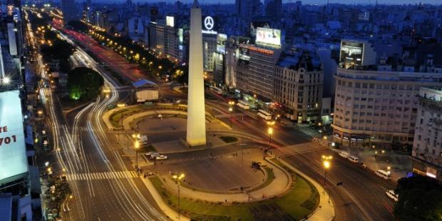 贸易官员们权衡后布宜诺斯艾利斯时代新倡议的影响