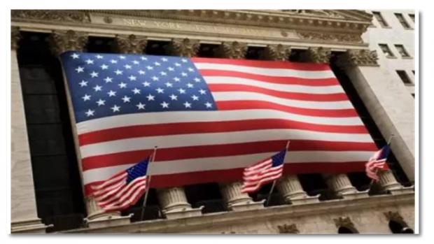 美国金融市场调整将继续