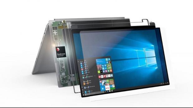 13家运营商和12家零售商和高通签约支持始终连接型PC平台