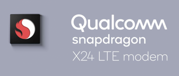 骁龙X50 5G调制解调器达到4.5Gbps