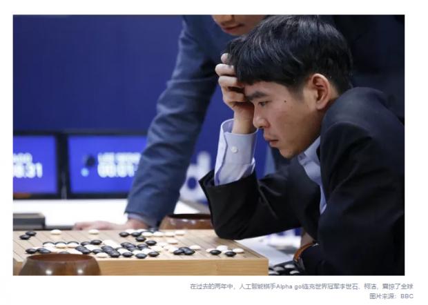 黄亚生:大学会被人工智能和互联网技术颠覆吗?