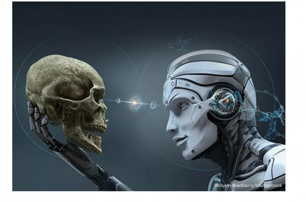 真如马斯克所言,人工智能会统治人类吗?