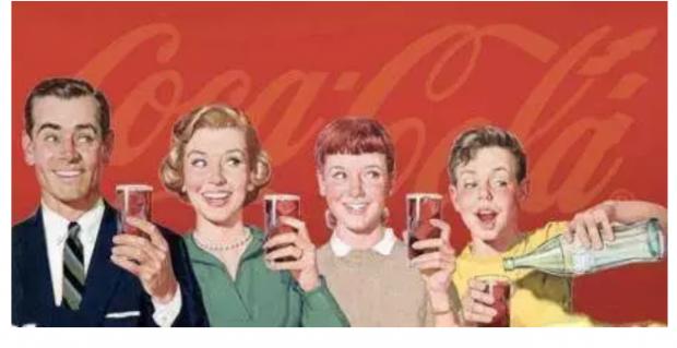 """可口可乐缘何成为""""宗教""""?顶级的品牌是信仰"""