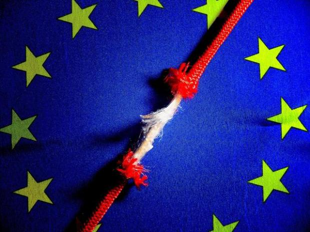 除英国脱欧,谁还在动摇欧盟的根基