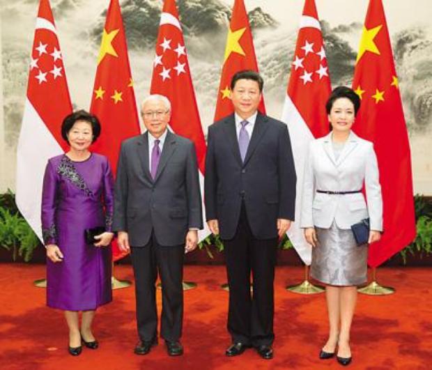 解读新加坡金融监管(五):合作
