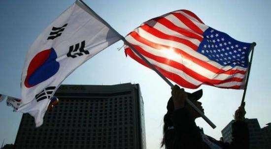 韩国对美国撤军的说法如此紧张