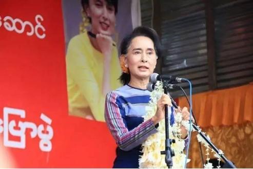 昂山素季治理缅甸还能走多远?