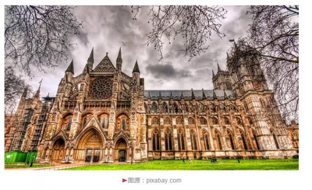 霍金归葬西敏寺大教堂,哪些伟人能获此殊荣?