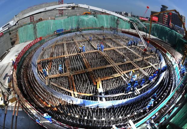 中国核电会继续特立独行吗?